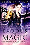 Free eBook - Exodus of Magic
