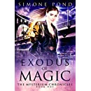 Exodus of Magic (The Mysterium Chronicles Book 1)