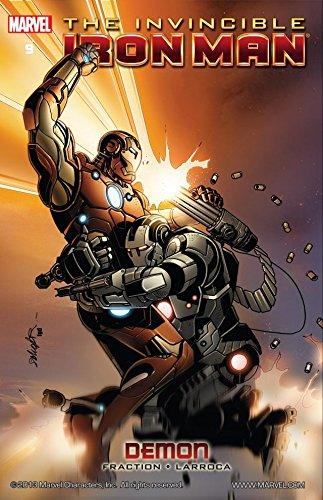 Invincible Iron Man Vol. 9: Demon (Invincible Iron Man (2008-2012))