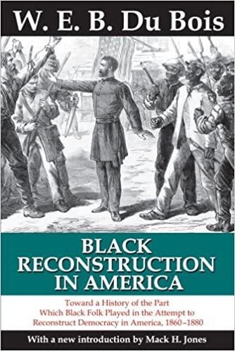 Image result for black reconstruction