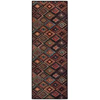 Ottomanson AT3116-2X6 Authentic Collection Runner Rug