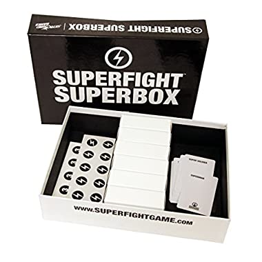 SUPERFIGHT: The SUPERBOX