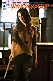 WYNONNA EARP #2 (OF 6) PHOTO VAR