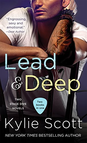 Lead & Deep: Two Stage Dive Novels (A Stage Dive Novel)