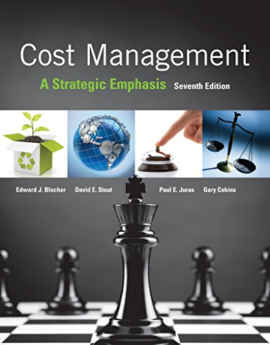 77733770 - Cost Management: A Strategic Emphasis