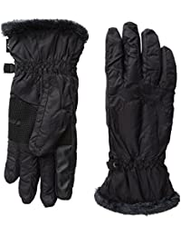 Women's smarTouch smartDRI Packable Gloves with Microluxe