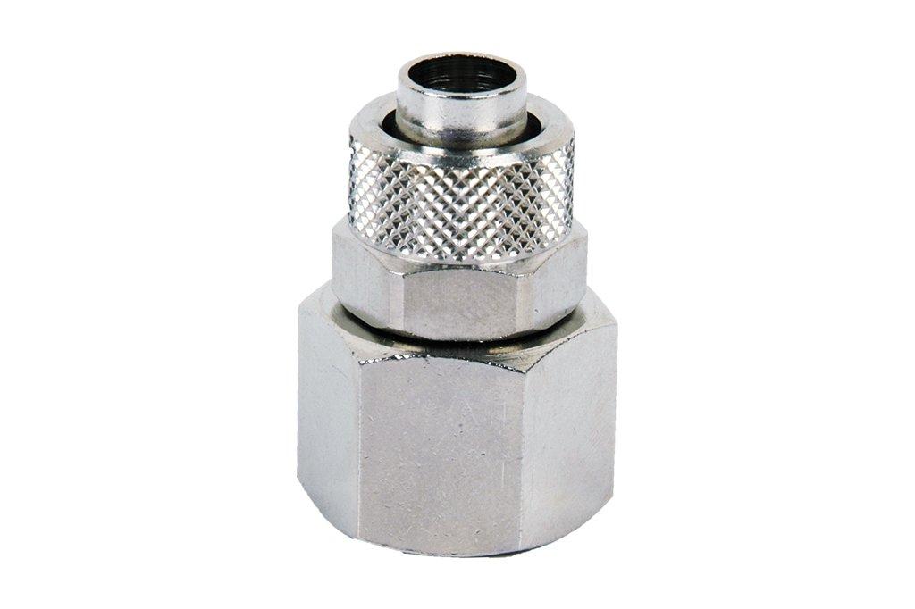 Cofan 06120002 - Recto hembra (T-6/4, R-1/8) Cofan (COFB0)
