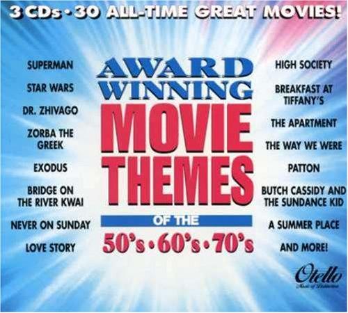 Award Winning Movie Themes -