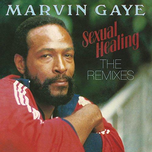 Sexual Healing: The Remixes [VINYL] (55 175)