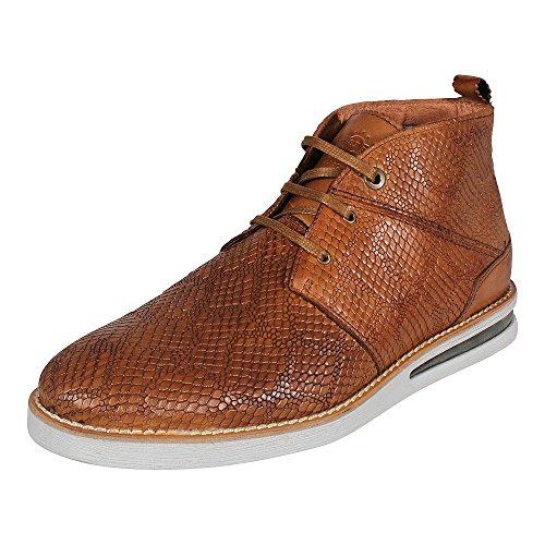Nobrand FOXTROT Chukka Sneaker Snake