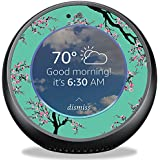MightySkins Skin for Amazon Echo Spot - Cherry Blossom Tree | Protective, Durable, and Unique Vinyl Decal wrap Cover | Easy to Apply, Remove, and Change Styles | Made in The USA
