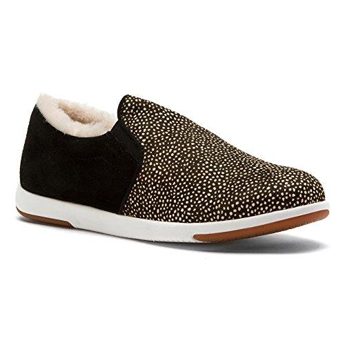 Emu Dames Brunswick Bont Mode Sneakers Ter Plaatse