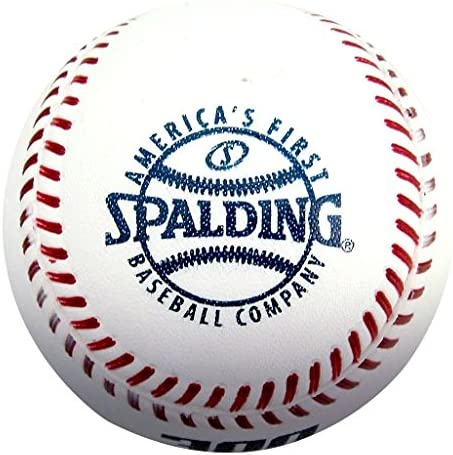 DZN Spalding 100 Series Baseball