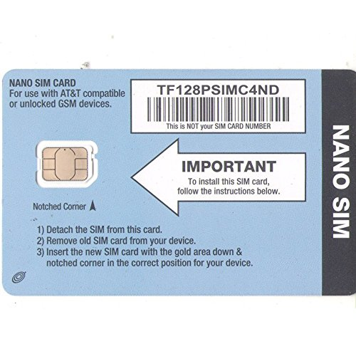 Sim Card Gsm Cell Phone - 6