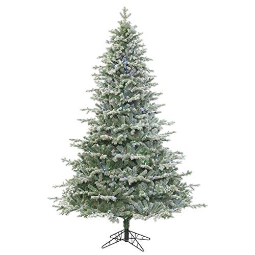 Spruce Multi Color Christmas Tree - 1