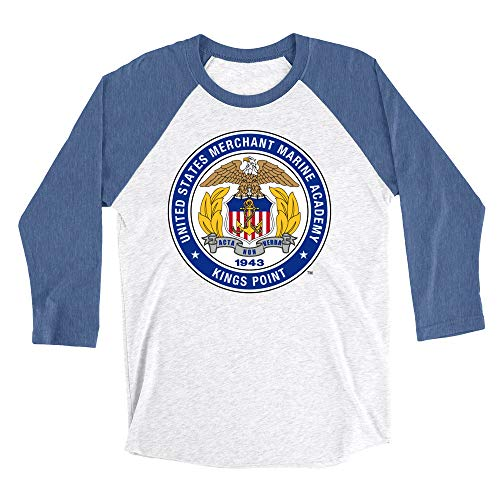 Official NCAA United States Merchant Marine Academy - PPUSMMA01, G.A.6051, RY_H_W, S