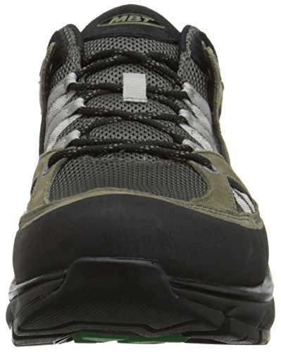 MBT green oak Mann HODOG black 1xwqH8S
