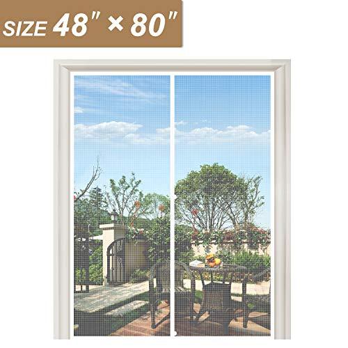 48 inch sliding screen door - 5