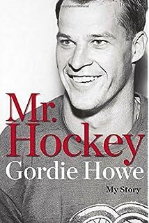 mr hockey my story