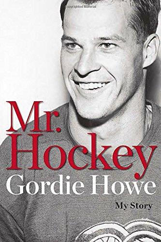 Orr Bobby Merchandise (Mr. Hockey: My Story)