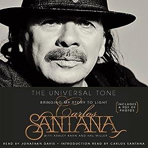 The Universal Tone Audiobook