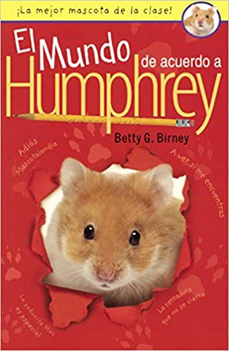 E-kirjat foorumi ilmaiseksi El Mundo De Acuerdo A Humphrey (The World According To Humphrey) (Turtleback School & Library Binding Edition) PDB