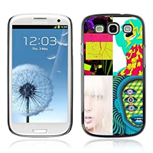 YOYOSHOP [Abstract Pictures] Samsung Galaxy S3 Case