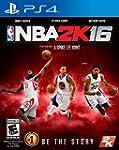 NBA 2K16 - Standard Edition - PlaySta...