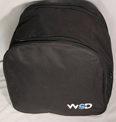Snow Sports boots backpack bag New by WSD