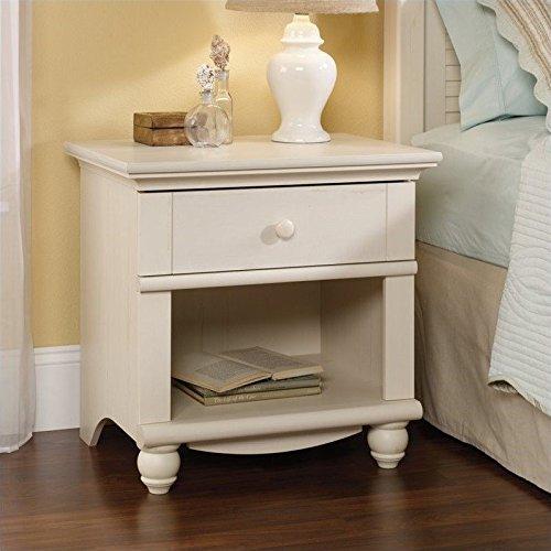 Antique White Bedroom Furniture: Amazon.com