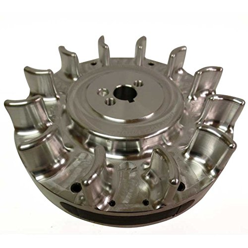 (ARC Billet Flywheel - Predator 212cc Non-Hemi)