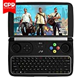 GPD WIN2 by XAMMBOX-2018 Version 6 Inches Mini Handheld Steam Video Game Console Laptop GPD WIN 2 Intel Core m3-7Y30 Quad core Tablet Windows 10 8GB RAM 128GB ROM Pocket PC UMPC Notebook