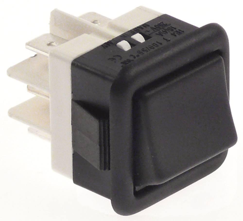 Interruptor basculante para lavavajilla colged, elettro Bar ...