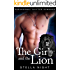 The Girl and the Lion (Paranormal Shifter Romance) (Sanctuary Book 1)