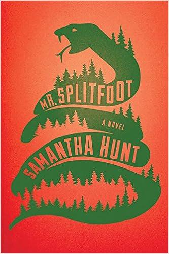 Image result for mr splitfoot