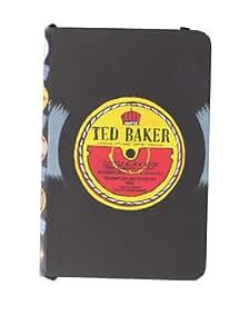 Ted Baker Little - Agenda, color negro