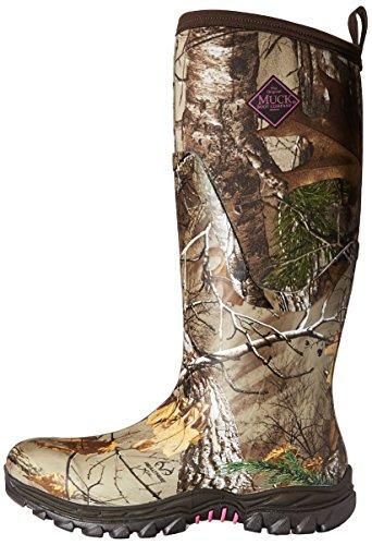 Elegant The Original MuckBoots Woody Bayou Outdoor Boot Camo Bark 7 M US Mens 8 M US Womens - Joona Seppu00e4l