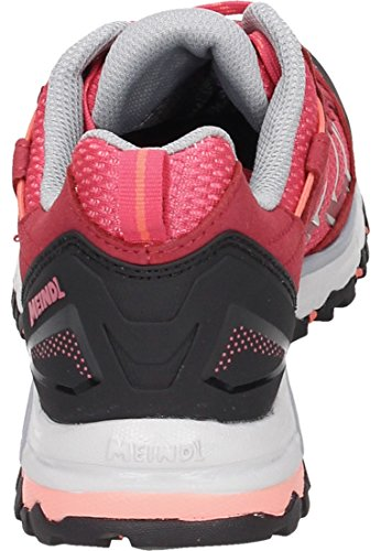 Meindl Ladies Outdoor Shoe Strawberry / Mango