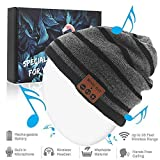 kebaza Bluetooth Beanie Hat Image
