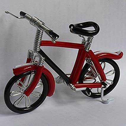 amazon com unique metal gift art road mountain adventurous bike