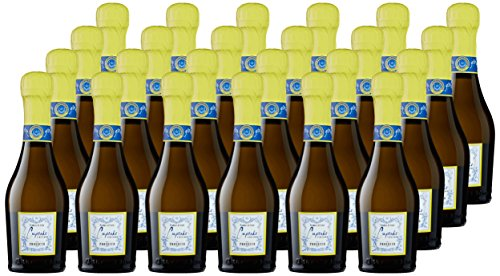 Cupcake Vineyards Prosecco 187mL 24 Pack Sparkling Wine