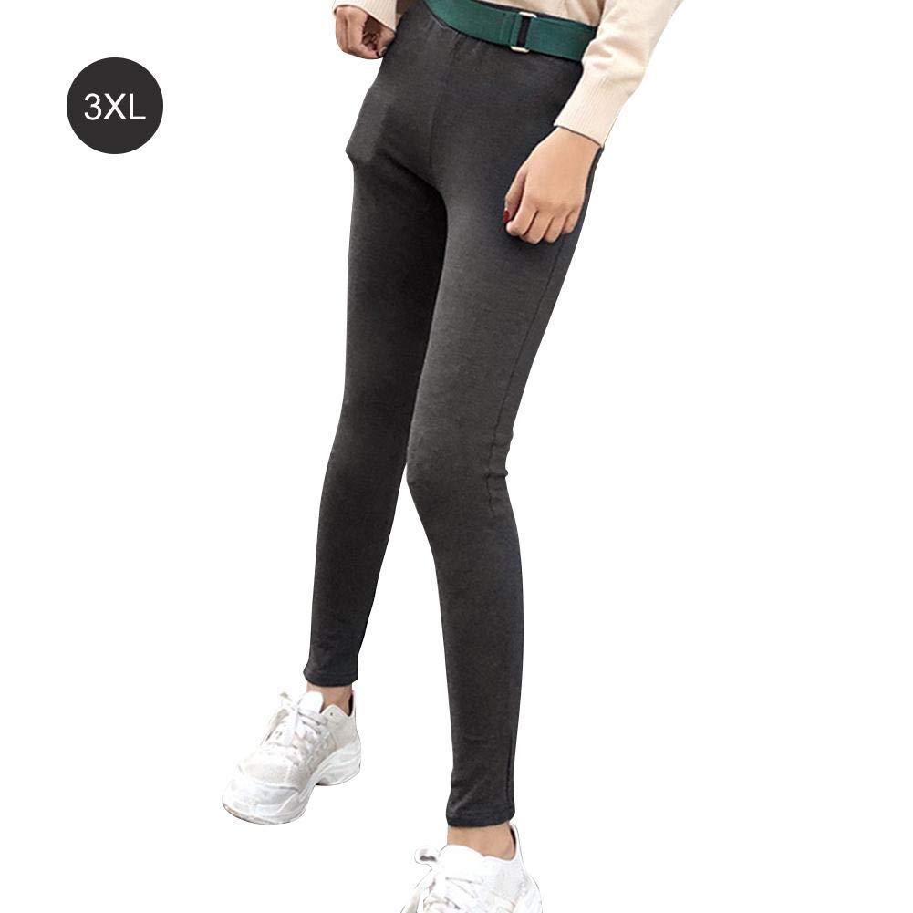 332PageAnn Femmes Pantalon Chauffant Isolé Léger Intelligent Genou  Réchauffeur Anti-Froid Serré c1a8b089bac