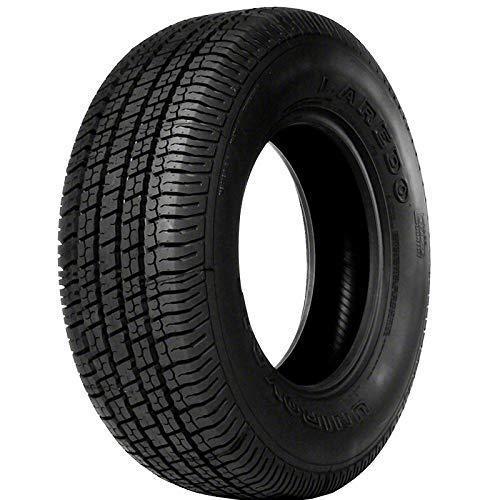 Uniroyal Laredo Cross Country all_ Season Radial Tire-LT265/75R16 123R