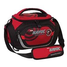 Berkley Havoc Tackle Bag, Red