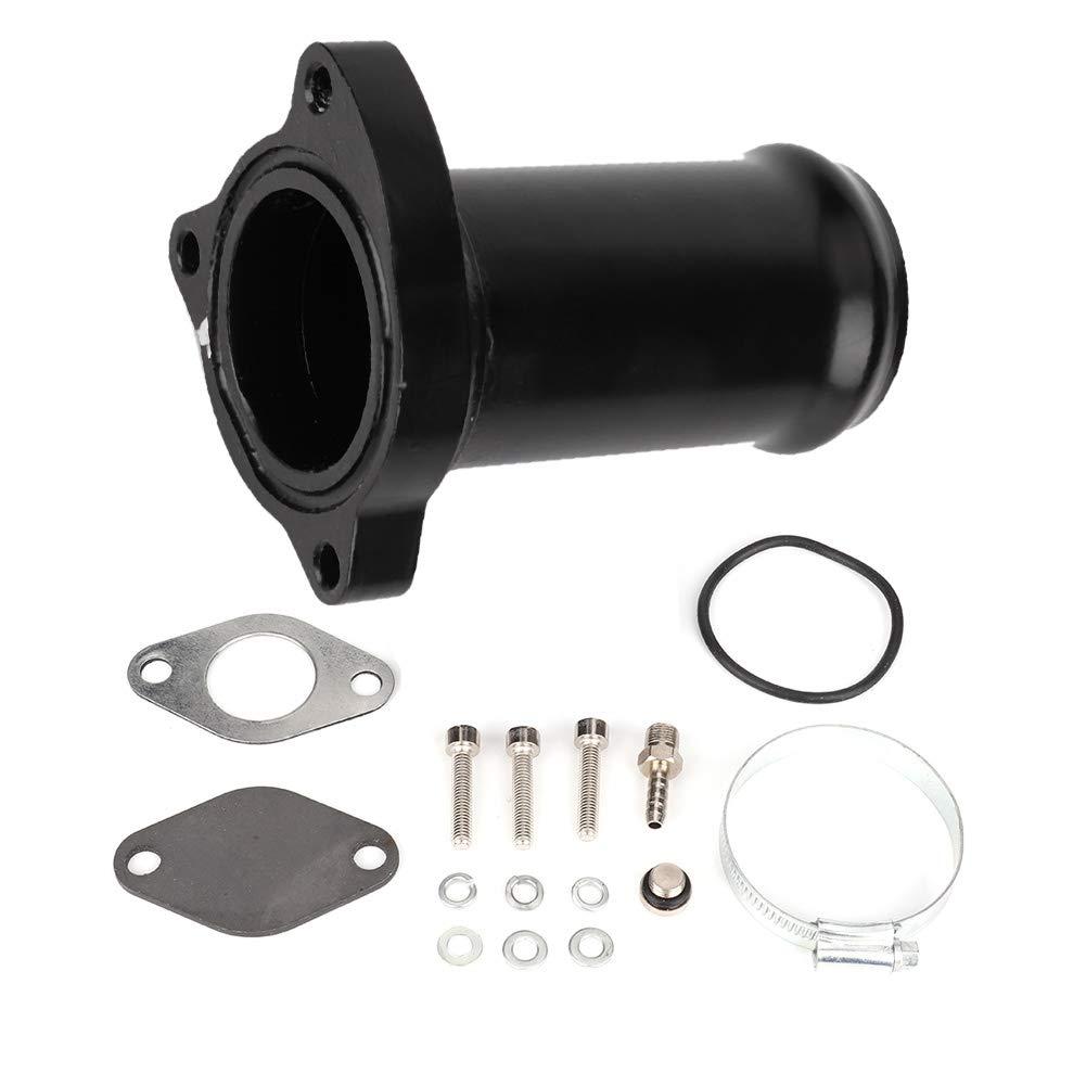 Reemplazo de la v/álvula de la tuber/ía para el kit Elet Delet 1.9 TDI 130//160 CV Diesel Gorgeri V/álvula EGR