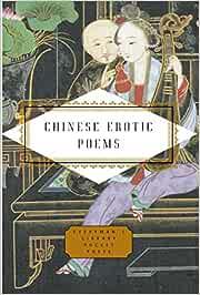 CHINESE EROTIC POEMS-EVL POCKE (Everyman's Library Pocket Poets)