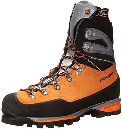 Scarpa Mens Mont Blanc Mountaineering