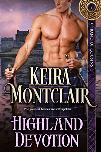 Action Bands - Highland Devotion (The Band of Cousins Book 7)
