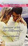 Summer with the Millionaire (Harlequin Romance)