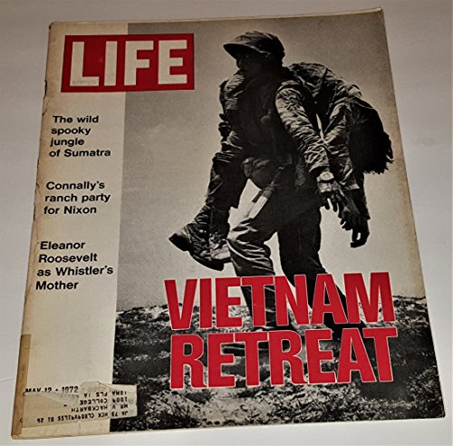 Life Magazine, May 12, 1972 for sale  Delivered anywhere in USA
